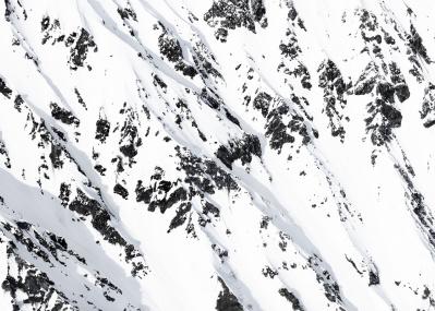 瀧本幹也×京都・妙満寺。名庭「雪の庭」をオマージュした圧倒的写真空間に没入せよ。