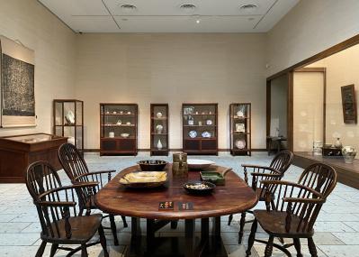 柳宗悦がデザインした空間を新たに再現。リニューアルした日本民藝館で愛でたい、とっておきのコレクション
