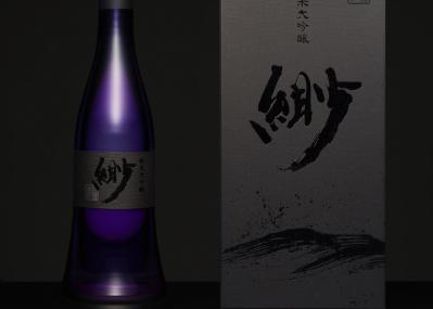 ターゲットはミレニアルズ富裕層! 新たな市場を開拓する日本酒「緲(びょう)」の真価とは