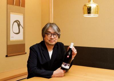 """私の愛する""""ニッポンの美酒""""、公開します。──ワイン編"""