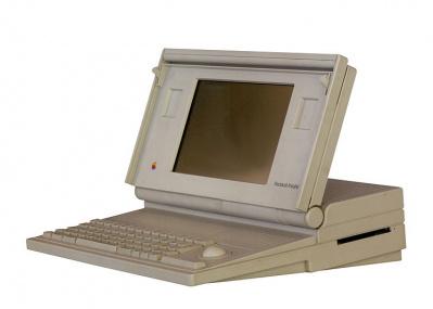 ITジャーナリスト・林信行とAppleのノートパソコン史を振り返る。