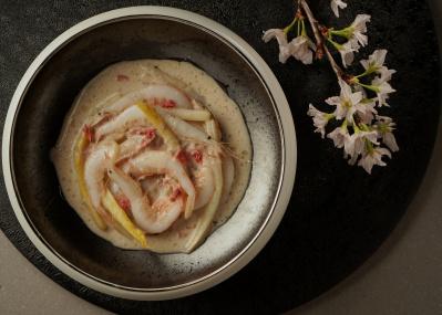 新進気鋭のシェフ野田達也による新レストラン「nôl(ノル)」が、日本橋馬喰町に登場。