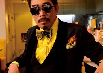 大滝さんの仮歌テイクが、ボーカリストの道標になった。 ──鈴木雅之が明かす、大滝詠一の知られざるエピソード
