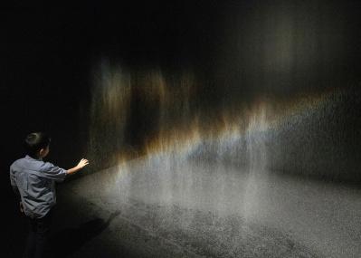 対談:オラファー・エリアソン×長谷川祐子 展覧会スタートを待ちながら、いまアートにできることを考えよう。