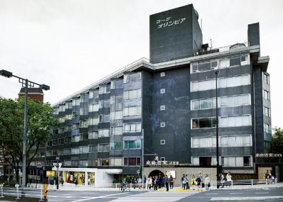 東京・大阪に現存する、  昭和の名建築が面白い。〈後編〉