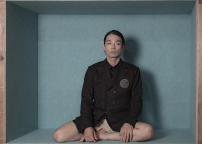 森山未來と阿部海太郎が参加。ウィズコロナ時代の不穏を描く、日本とイスラエルの共同制作短編映画『OUTSIDE』が7/22(水)ウェブ公開。