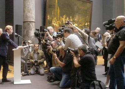 """美術館で出合えた""""奇跡""""に思いを馳せる、絵画をテーマにした映画4選。"""