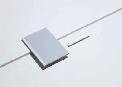 """コクヨが紙とペンの相性を考え、""""書き心地""""をデザインする「PERPANEP(ペルパネプ)」を発表。"""