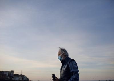 コロナ禍の不安を可視化する、世界の5人の写真家と作品に注目。