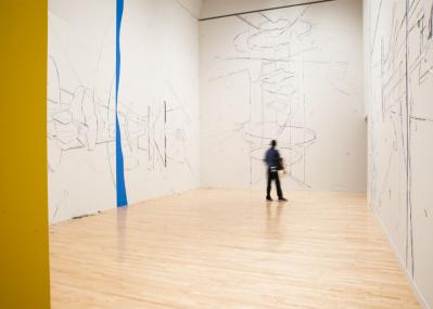 """""""自粛明け""""の思考と感性を、都現美の『ドローイングの可能性』展で刺激する。"""