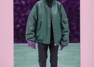 ラフ・シモンズが加入した新生「プラダ」が、 20年代のファッションを決定づける。
