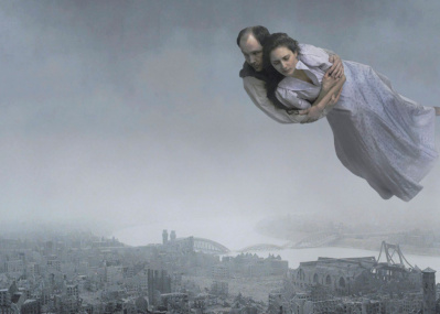 「脚本ではなく詩を具現化したかった」。スウェーデンの異才ロイ・アンダーソンの新作『ホモ・サピエンスの涙』制作の裏側。