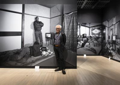 写真は記録であると同時に記憶でもある。写真家・瀬戸正人『記憶の地図』展がスタート