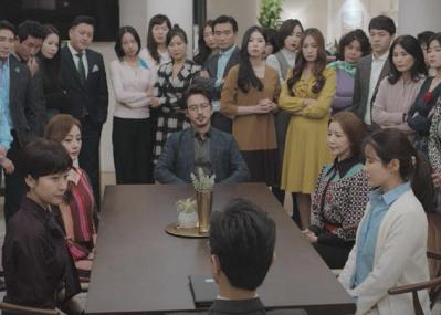 激烈受験バトルを風刺し大ヒット! 『SKYキャッスル』は韓国非地上波の歴代最高視聴率も更新した