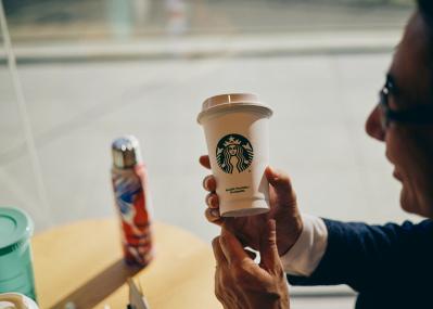 """日本上陸25周年を迎えたスターバックス、人と人をつなぐ""""コーヒーの力"""""""