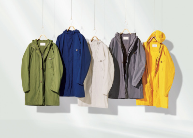 いま地球のためになにができるか、人気ファッションブランドの最新サステイナブル事情。<前編>