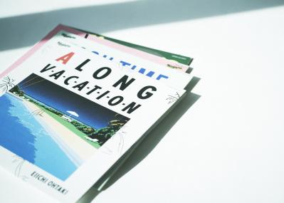 いま作詞家・松本 隆が明かす、大滝詠一『ロング・バケイション』発売40年目の真実