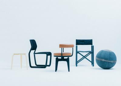 バランスボールからスツールまで、テレワークに最適な椅子5選。