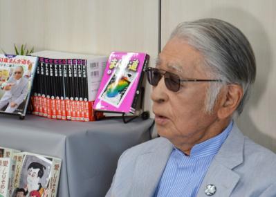 藤子不二雄(A)が語る、映画『トキワ荘の青春』と漫画家仲間たちとの思い出