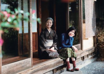 写真家・上田義彦が初監督作の映画『椿の庭』で描くのは、家に宿る人の記憶。