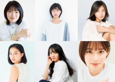 映画ライターが厳選! 2021年アップカミングな女優6人。