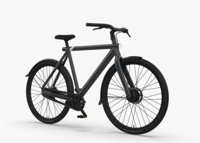 大幅プライスダウン! オランダ発のスマートバイク、バンムーフから新モデル2種が登場。