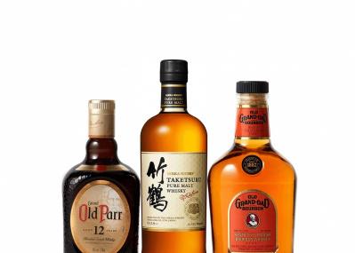 """目利きが厳選!""""身近な店""""で買える、いま飲むべきウイスキー5選。"""