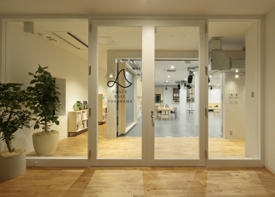 新たなパフォーミング・アーツの拠点、横浜にダンスハウス「Dance Base Yokohama」がオープン