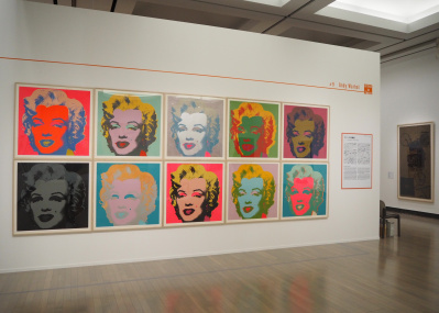 ピカソやウォーホル、リヒターにベーコン。休館前の横浜美術館で20世紀の西洋美術をたどる。