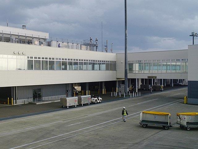空港 花巻