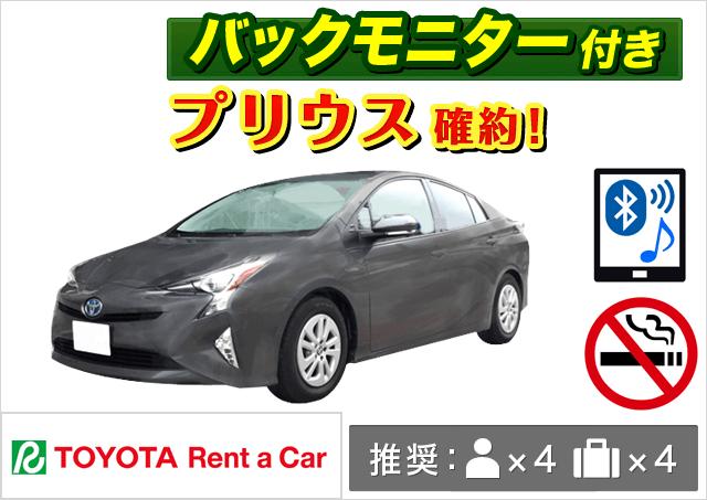 トヨタレンタカー Tギャラリア沖縄