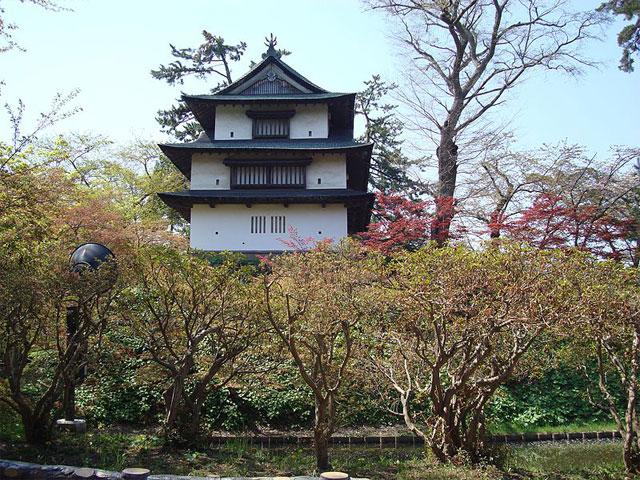 弘前城・弘前公園