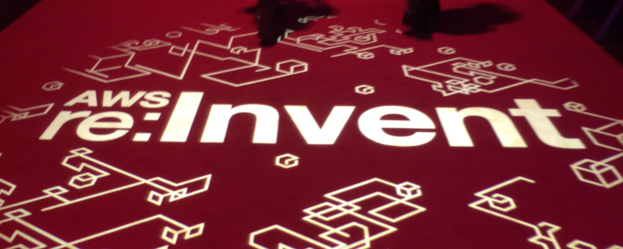 Keynote(基調講演)新しいサービスの登場〜re:Invent 2015参加レポート#3 #reinvent