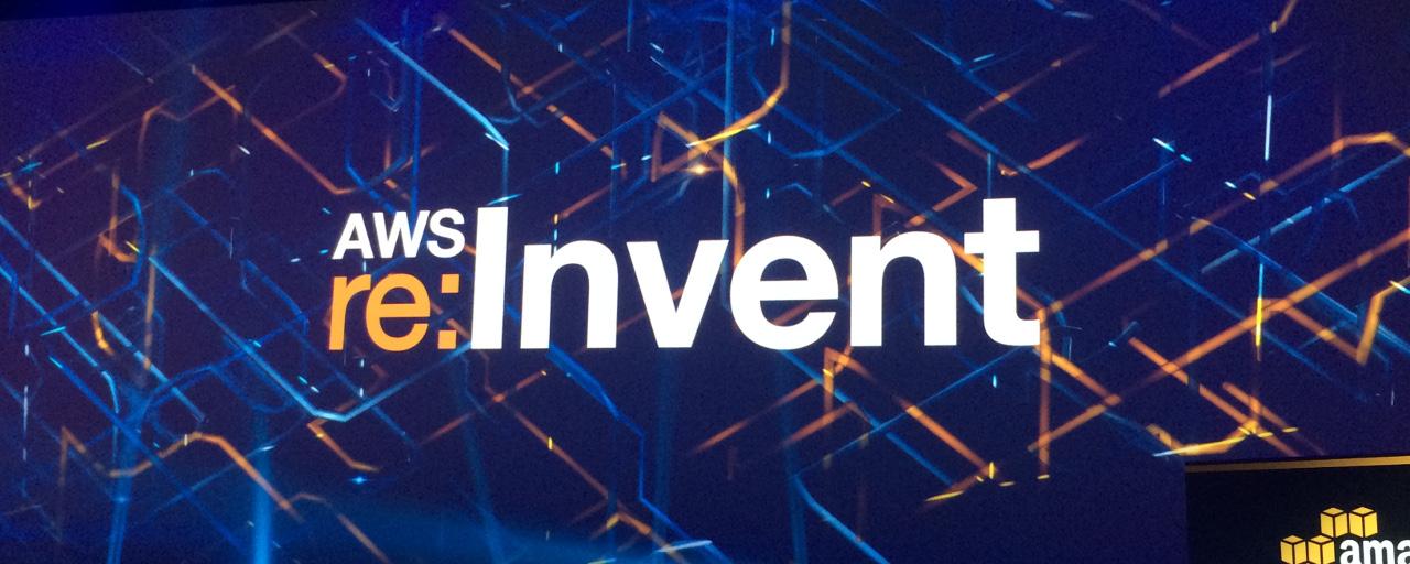 Keynote(基調講演)Day2 - ECS の登場、Lambda が Python に対応などエンジニアに嬉しい機能の発表が盛りだくさん〜re:Invent 2015参加レポート#4 #reinvent