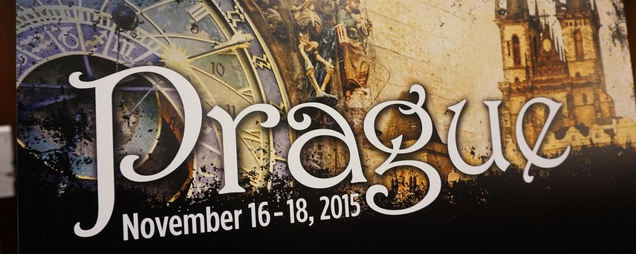 Global Scrum Gathering Prague 2015 #1: Introduction