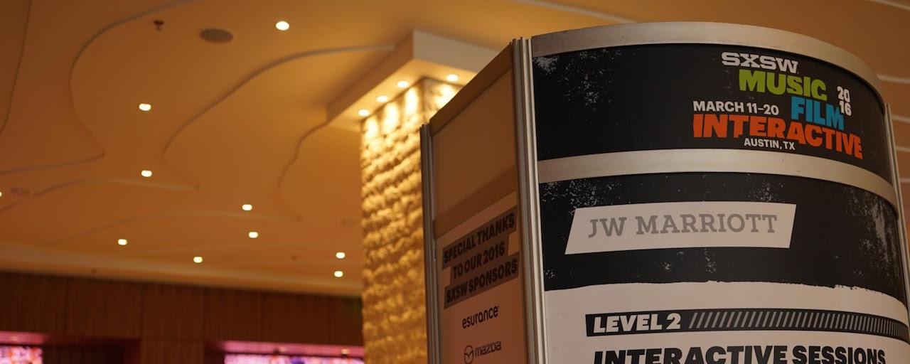オースティンでオバマ大統領を目撃!〜 SXSW 2016 参加レポート #3 SXSW Interactive 基調講演編