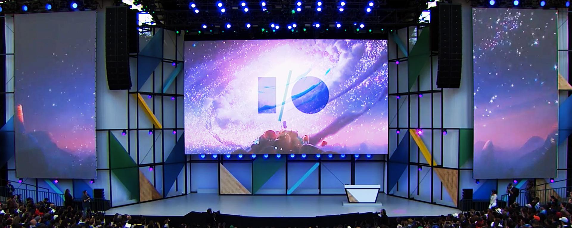 Google I/O 2017 基調講演を完全網羅! Google.aiの取り組みやGoogle Homeのアップデートなど 13 の革新的なテクノロジー