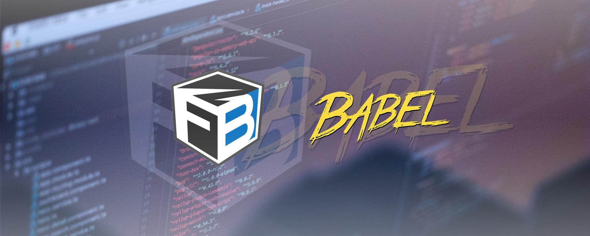 FuseBox × Babel ~ Sparky で Gulp のようにタスクを定義する