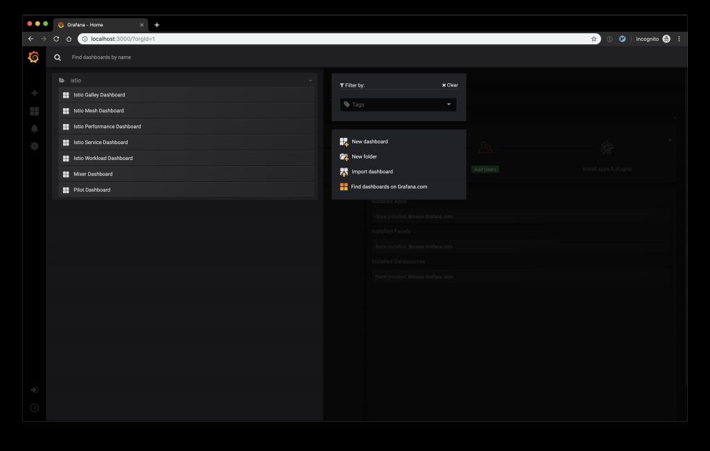 grafana-select-dashboard