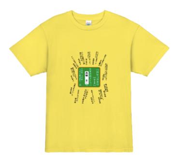 着る寄せ書きで想いが伝わる!オリジナルTシャツ