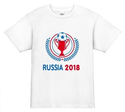 普段着でも使えるオシャレデザイン│サッカーオリジナルTシャツ