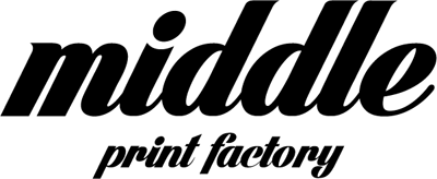 Middle Print Factory