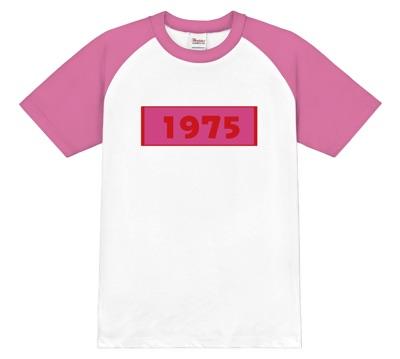 レトロTシャツ