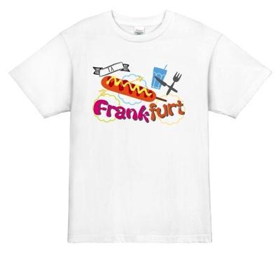 雰囲気がとても可愛い食べ物クラスTシャツデザインテンプレート│食べ物デザインのクラスTシャツ