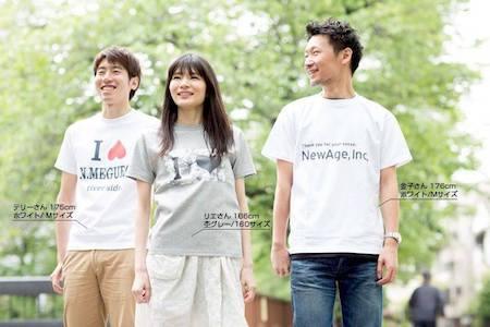 オリジナル 定番Tシャツ