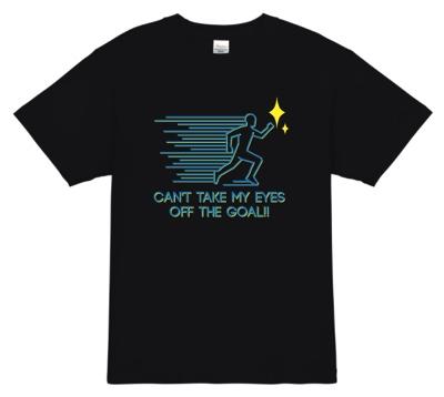 マラソン オリジナルTシャツ