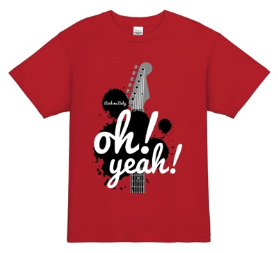 趣味でライブをする方、ヲタ注目!│オリジナルTシャツデザインテンプレート