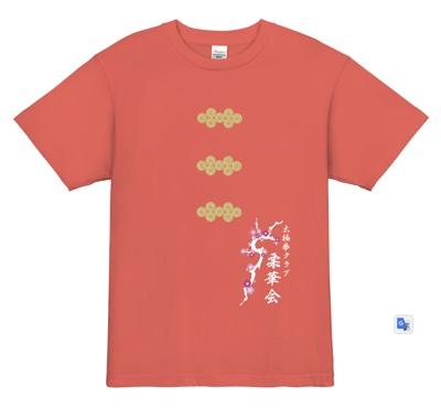 太極拳や中国拳法系にオススメ! チャイナ風Tシャツ