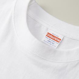 プライムキッズTシャツの生地画像