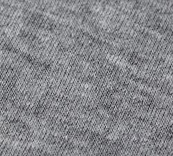 ライトトライブレンドTシャツの生地画像
